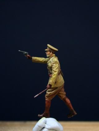 Bataille de la Somme: Septembre 1916 :saynète terminée Img_0610