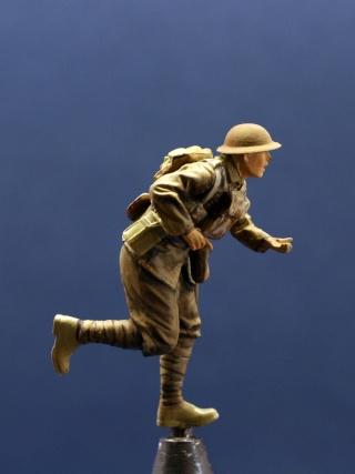 Bataille de la Somme: Septembre 1916 :saynète terminée Img_0615