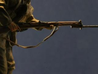 Bataille de la Somme: Septembre 1916 :saynète terminée Img_0617