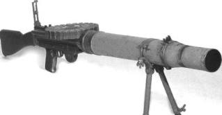 Bataille de la Somme: Septembre 1916 :saynète terminée Lewis_11