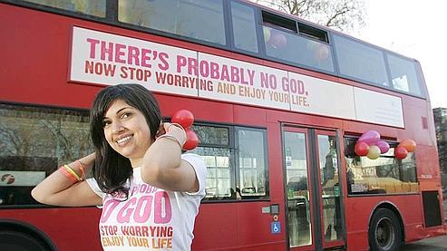 La preuve que dieu n'existe pas ! - Page 3 Autobu11