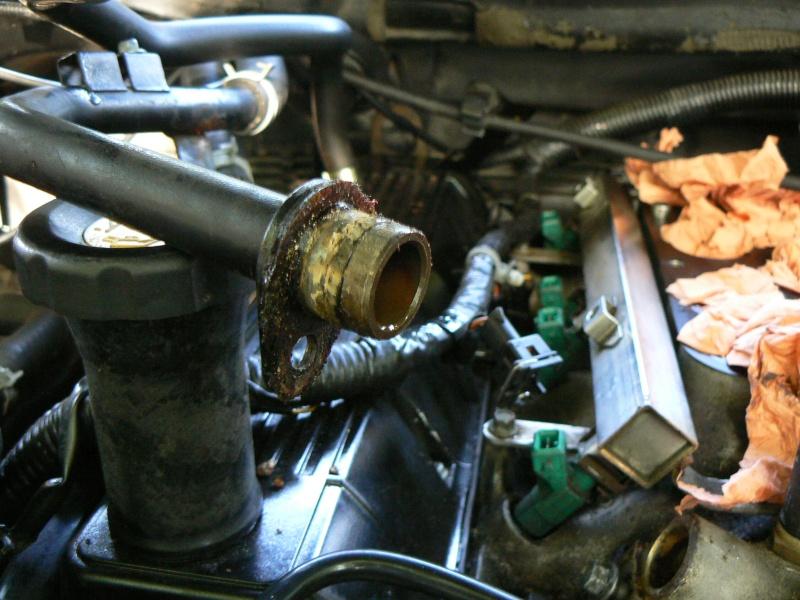 Réfection du haut moteur et de la distribution suite à des ratés cylindres - Page 6 P1040212