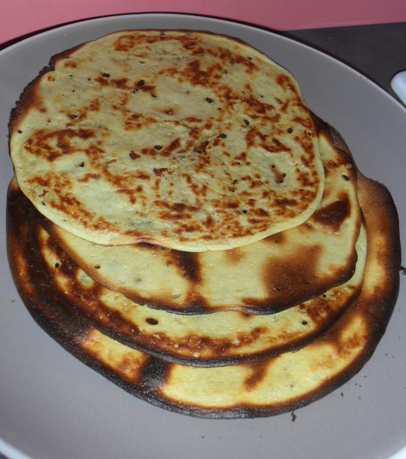 Photos et recettes des défis culinaires - Page 2 Sam_2611