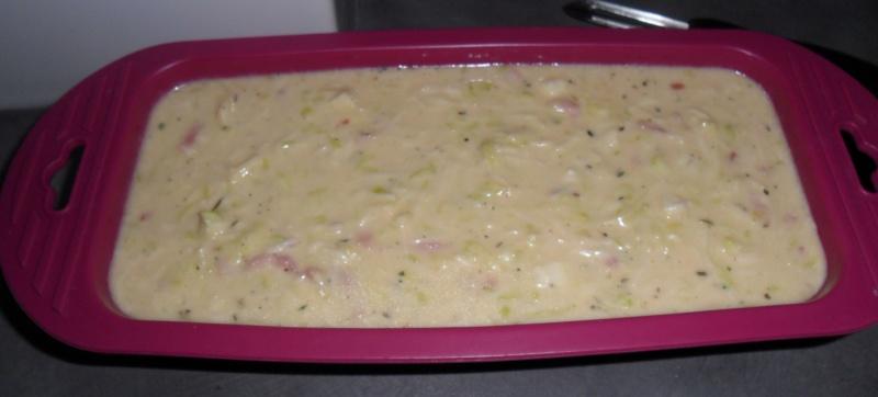 Photos et recettes des défis culinaires - Page 2 Sam_2612