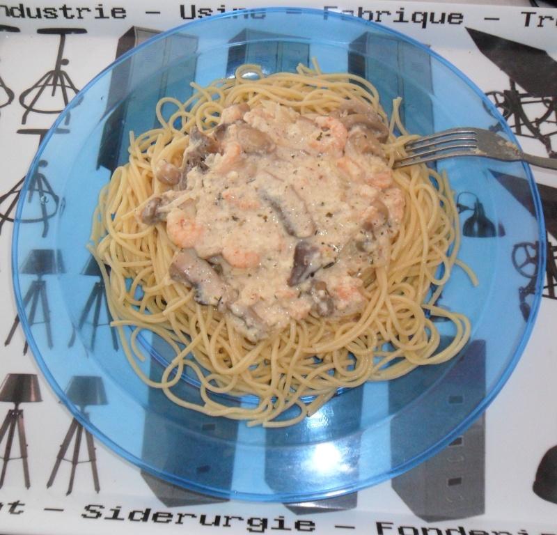 Photos et recettes des défis culinaires - Page 2 Sam_2613