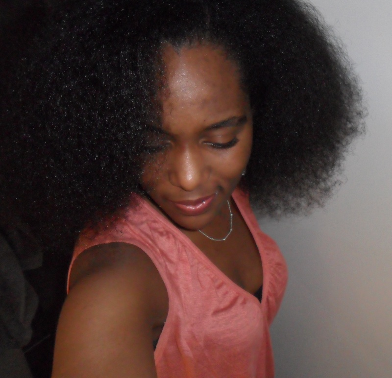 Le challenge Hairspora - Du mois de SEPTEMBRE Sam_2614