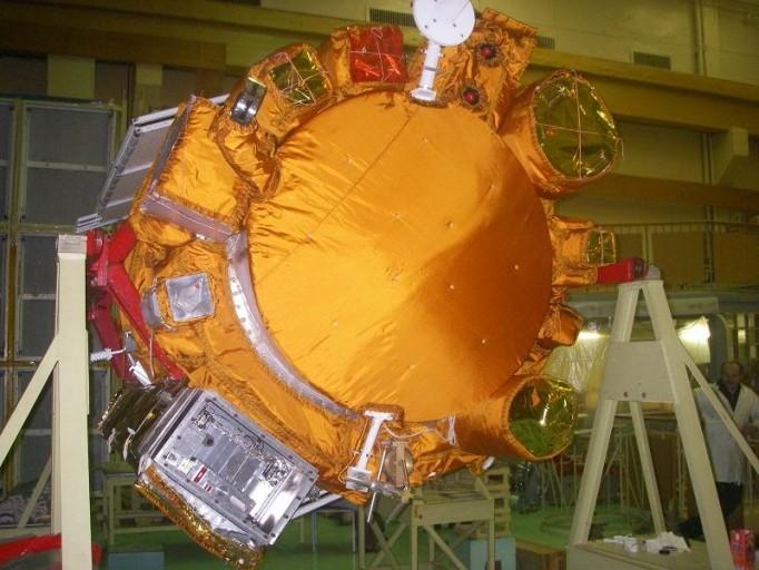 Lancement Tsyklon-3 / Coronas-Photon (29/01/2009) Tesis10