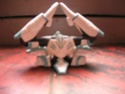 custom de Arcas Triang15