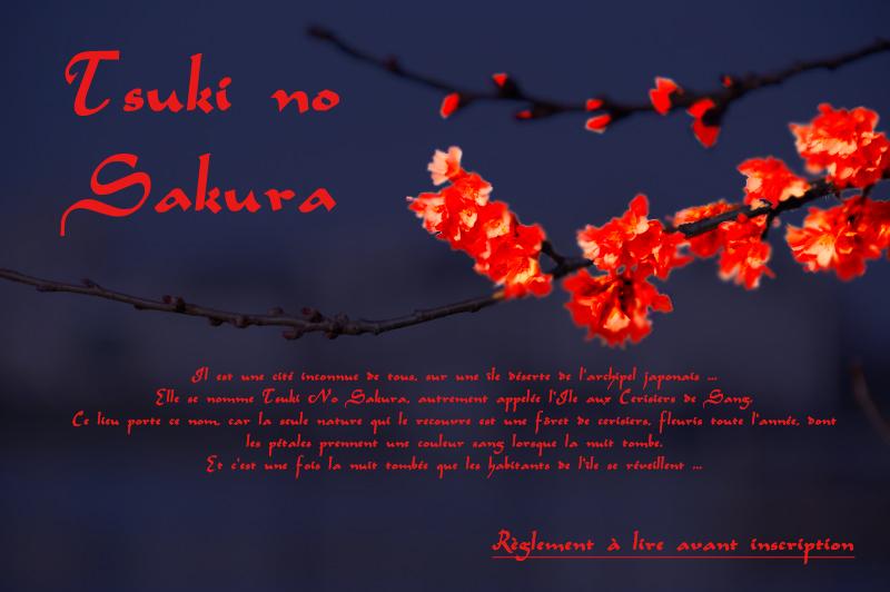 Tsuki No Sakura