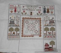 Orchard Valley Quilting Bee de LHN suite le 30 Octobre Dsc02949