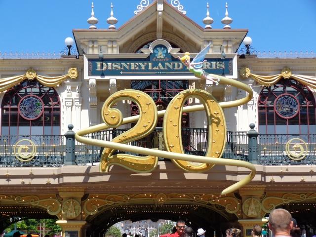 Mandy in Neverland [Mise à jour : Séjour du 23 au 25 novembre 2013 au Kyriad et Sequoia Lodge] Séjour spécial La Belle et la Bête + Noël Enchanté Disney - page 4 - Page 2 Dsc00112