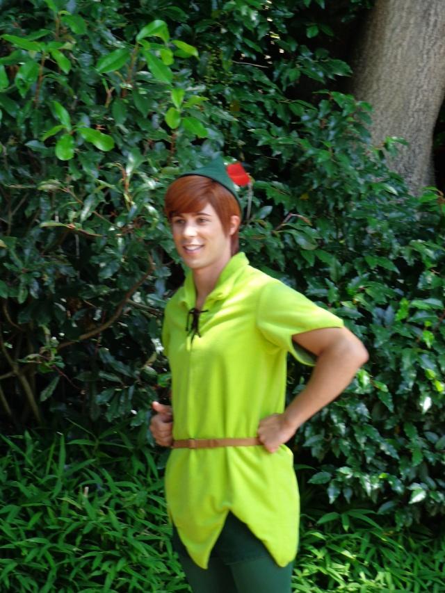 Mandy in Neverland [Mise à jour : Séjour du 23 au 25 novembre 2013 au Kyriad et Sequoia Lodge] Séjour spécial La Belle et la Bête + Noël Enchanté Disney - page 4 - Page 2 Dsc00118