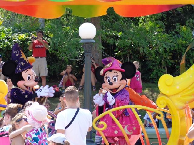 Mandy in Neverland [Mise à jour : Séjour du 23 au 25 novembre 2013 au Kyriad et Sequoia Lodge] Séjour spécial La Belle et la Bête + Noël Enchanté Disney - page 4 - Page 2 Dsc00122