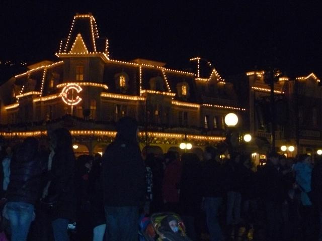Mandy in Neverland [Mise à jour : Séjour du 23 au 25 novembre 2013 au Kyriad et Sequoia Lodge] Séjour spécial La Belle et la Bête + Noël Enchanté Disney - page 4 - Page 2 P1030112