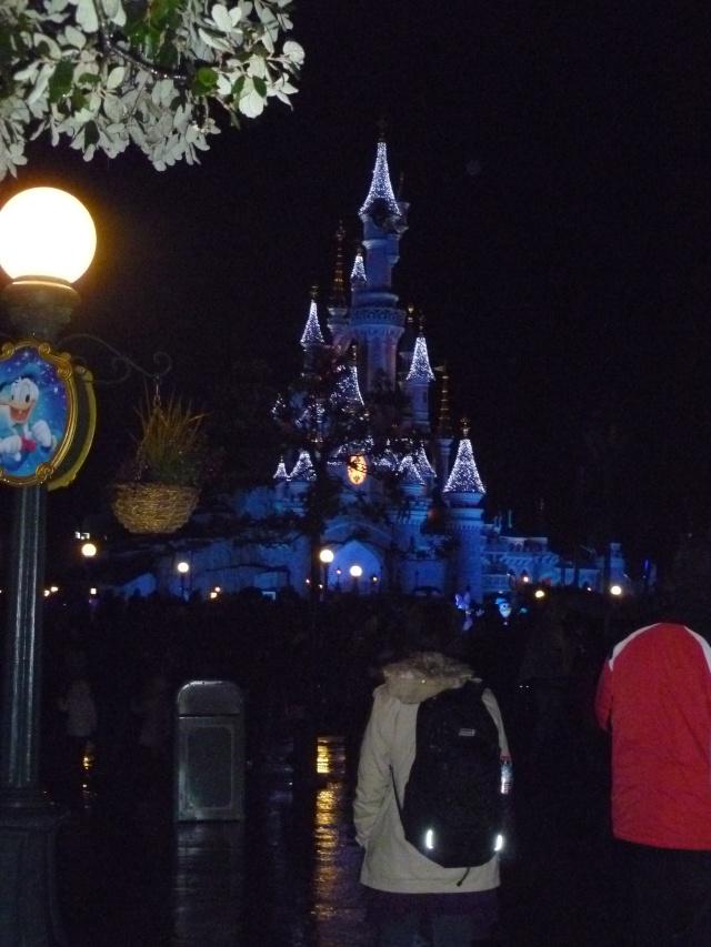 Mandy in Neverland [Mise à jour : Séjour du 23 au 25 novembre 2013 au Kyriad et Sequoia Lodge] Séjour spécial La Belle et la Bête + Noël Enchanté Disney - page 4 - Page 2 P1030114