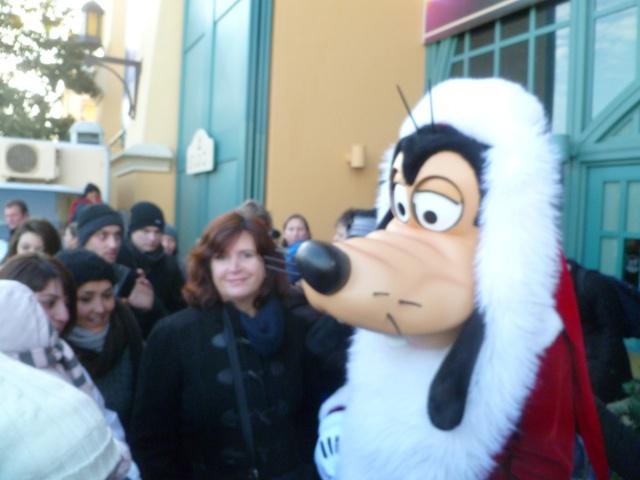Mandy in Neverland [Mise à jour : Séjour du 23 au 25 novembre 2013 au Kyriad et Sequoia Lodge] Séjour spécial La Belle et la Bête + Noël Enchanté Disney - page 4 - Page 2 P1030116