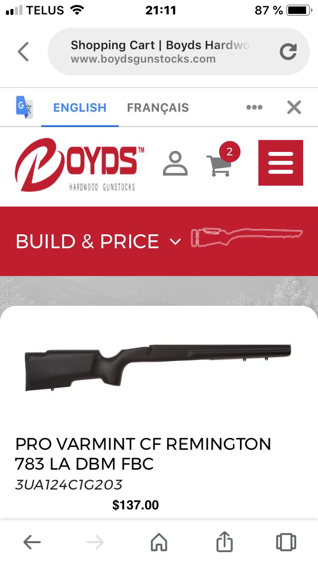 Boyds !! Qui distribue ce produit au Canada ou Québec  165bf810