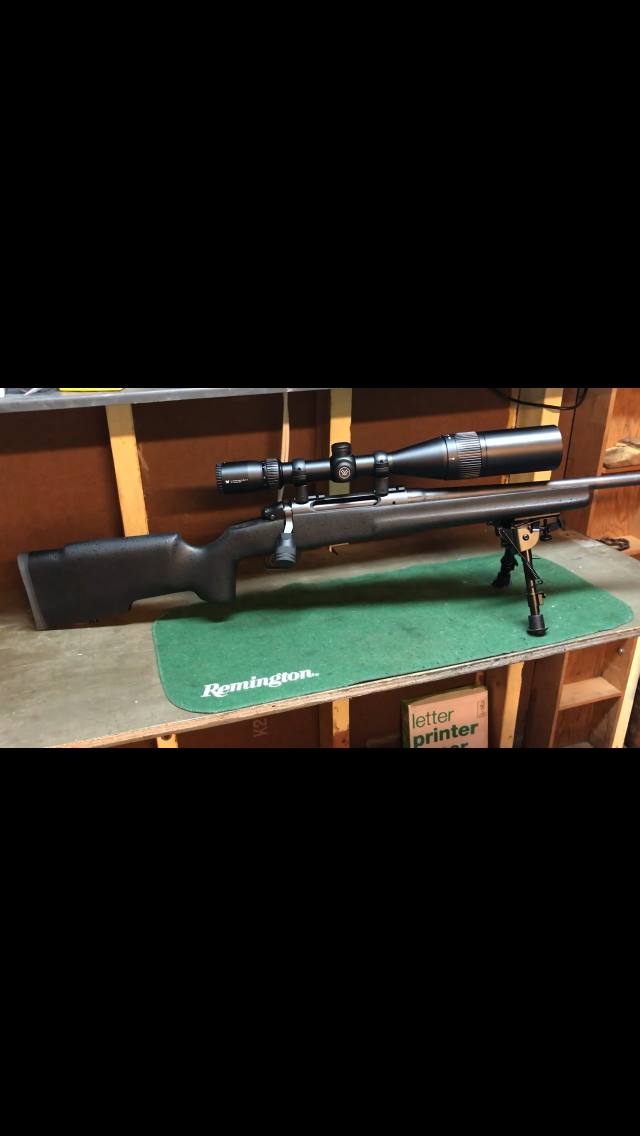Remington 783 LA  95804810
