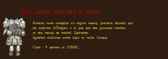 Les Caves D'or Durinr10