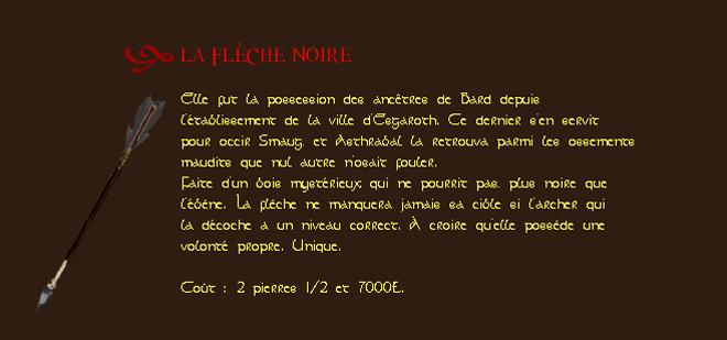 Les Caves D'or Fleche10