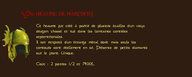 Les Caves D'or Narcho10
