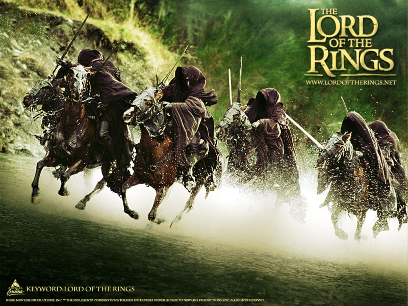 Ancien forum de l'alliance Lord Of The Ring [LOTR]