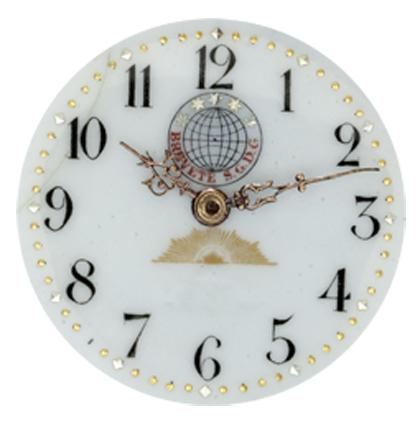 vulcain - [Postez ICI vos demandes d'IDENTIFICATION et RENSEIGNEMENTS de vos montres] - Page 21 Cadran10