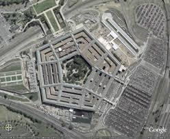 Le Pentagone, Washington DC - Etats-Unis Sans_t27