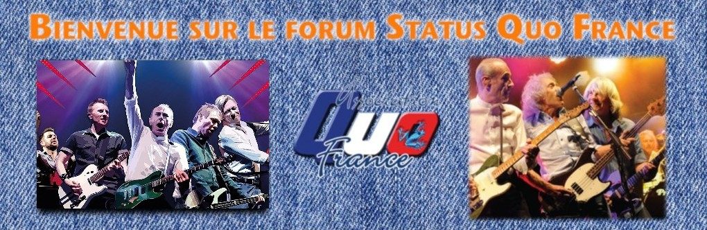 QuoFrance - Forum Status Quo
