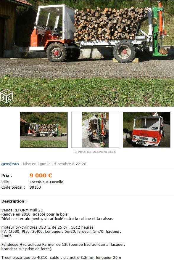 pasquali - ( Recherche ) Transporteur de montagne Captur32