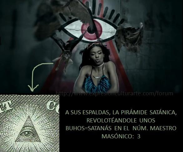 YUNG RAPUNXEL  (Azealia Banks ) Aza12