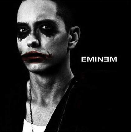 """LA ETERNA SONRISA DE """"LA DALIA NEGRA"""" Eminem10"""