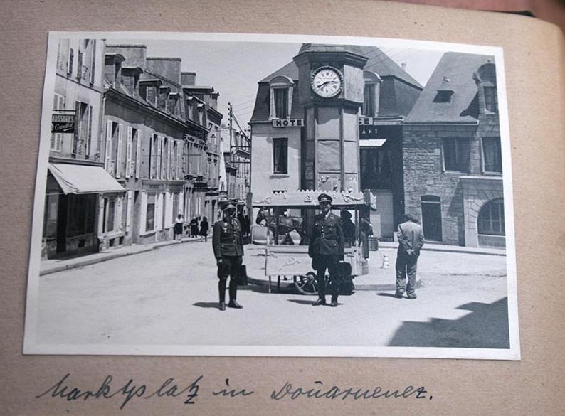 Finistère-sud ... Douarn10