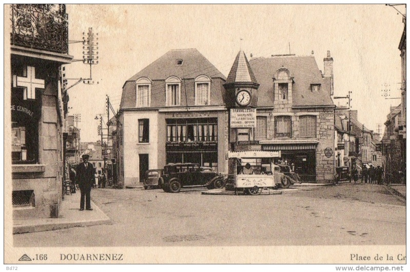 Finistère-sud ... Douarn11