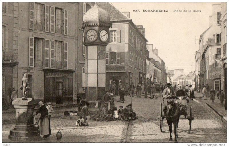 Finistère-sud ... Douarn12