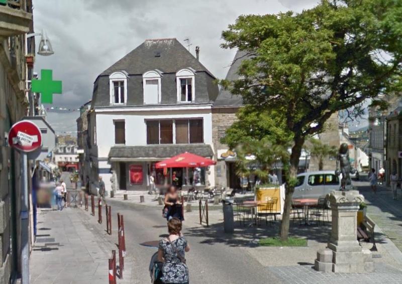 Finistère-sud ... Douarn13