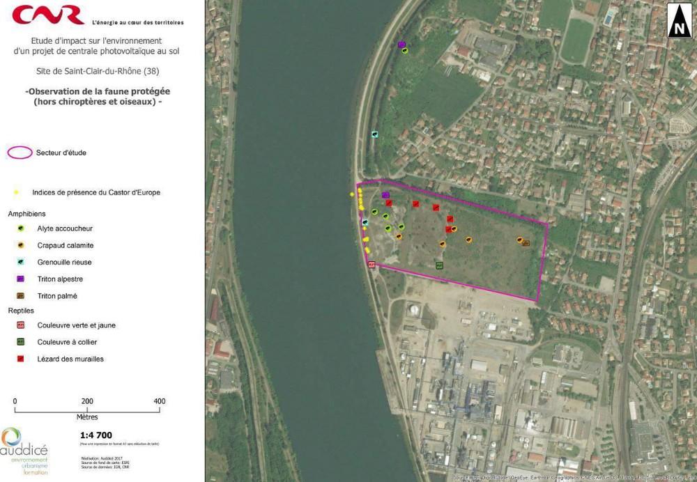 Etude d'impact Saint Clair du Rhône Rcu0210