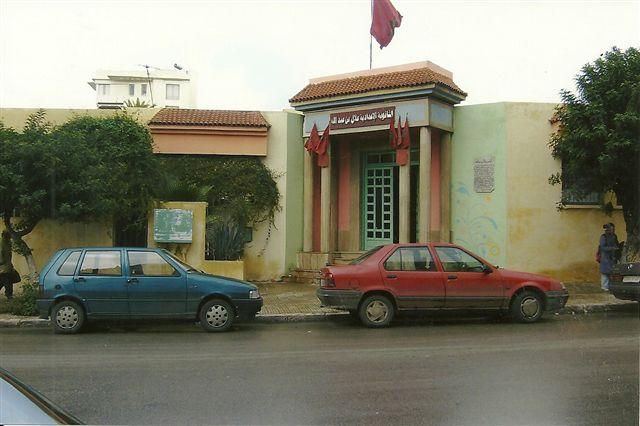 l'Ecole Marolleau Maroll10