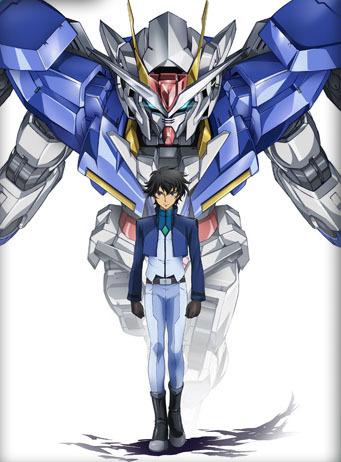 Setsuna F.Seiei Gundam10