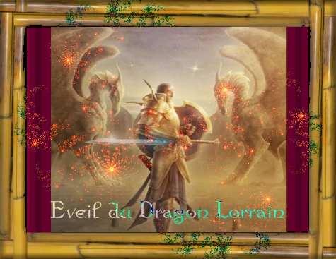 L'Eveil du Dragon Lorrain (EDL)
