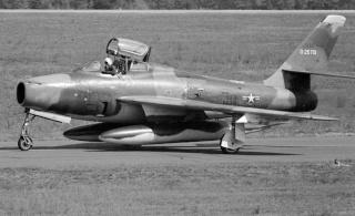 La B.A. de Meknès et les autres Bases du Maroc F84f10