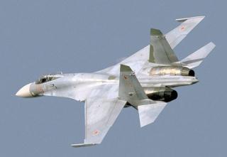 La B.A. de Meknès et les autres Bases du Maroc Su27_f10