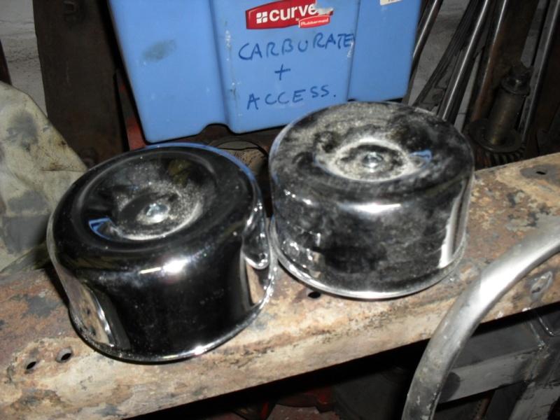 Lot de pièces pour Ford A 30/31 VENDU Photo_56