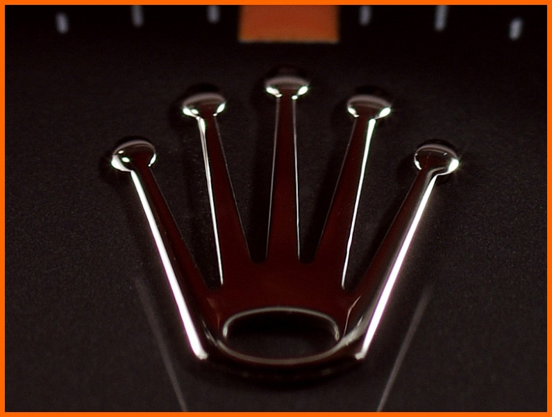 "Milgauss - ""Every Rolex tells a story"": Milgauss 116400 inside A6-bor10"