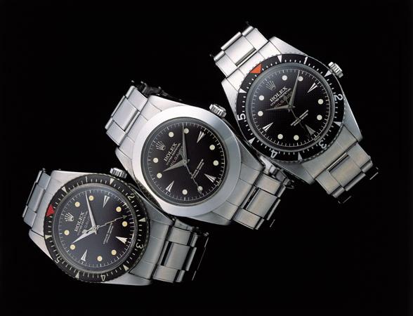 "Milgauss - ""Every Rolex tells a story"": Milgauss 116400 inside Milgau10"