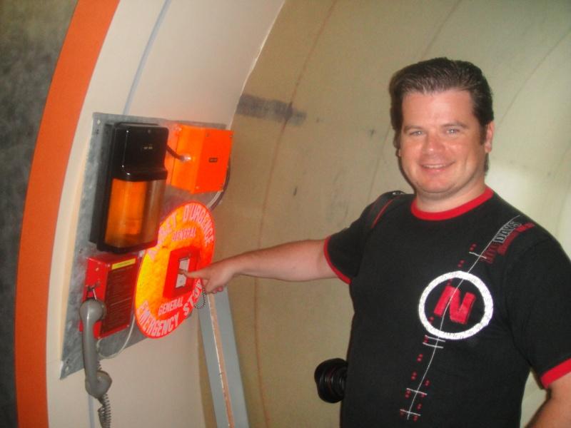Visite du CERN - rectificatif Dsc03310