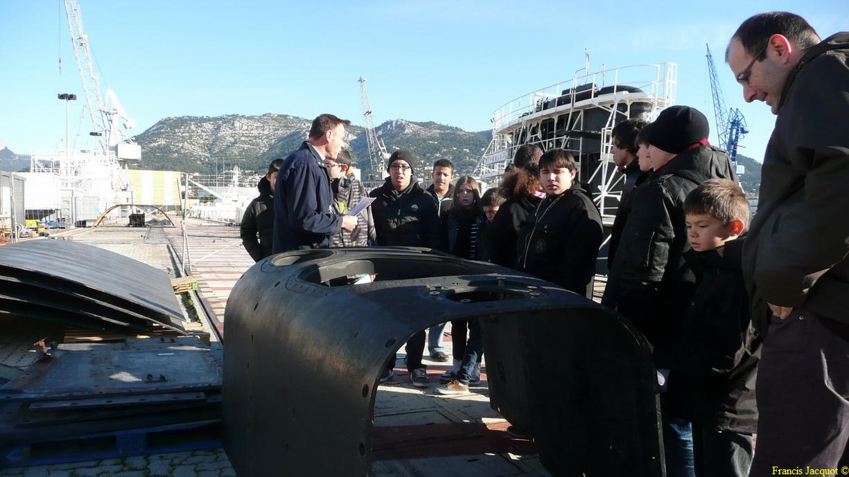 [Association anciens marins] AGASM section RUBIS (TOULON) 0310