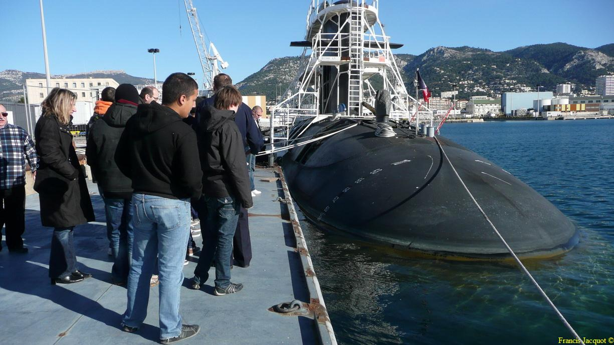 [Association anciens marins] AGASM section RUBIS (TOULON) 0410