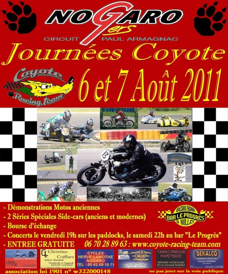 Coyotes 2011 Nogaro Coyote10