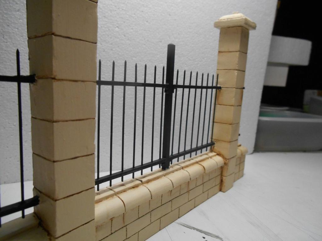 A deux, c'est mieux... Figurines Metal Model 1/35e  et une Historex - un peu de scratch  R-fleu13